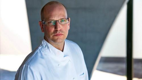 Business Portraits Ambient für das 40seconds Gregor Anthes