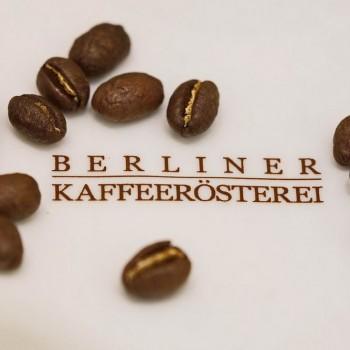 Werbeaufnahmen für die Berliner Kaffeerösterei Gregor Anthes