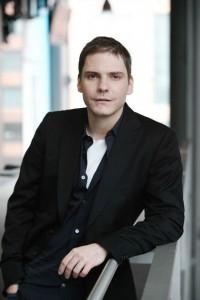 Daniel Brühl Gregor Anthes