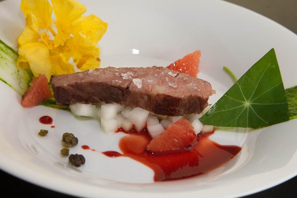 Food - Dinner Courses Gregor Anthes | AntheZ Fotografie