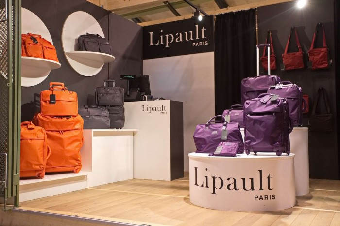 Lipault Popup Store Gregor Anthes