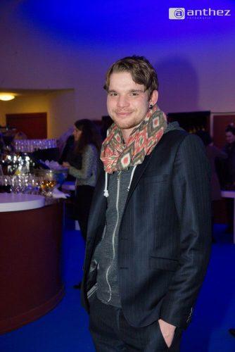 Samsung Smartfilm Award Gregor Anthes