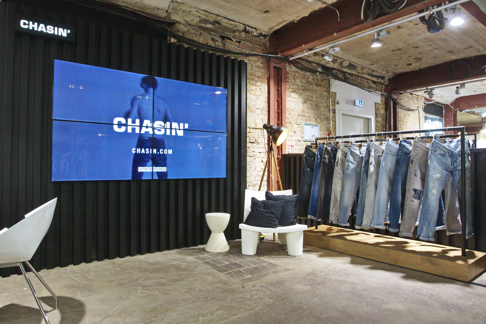 CHASIN  Booth Premium July 2015 Gregor Anthes