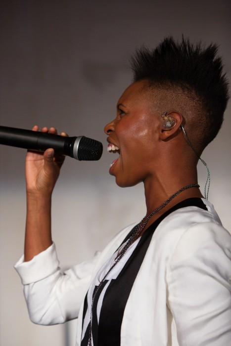 Skunk Anansie Gregor Anthes