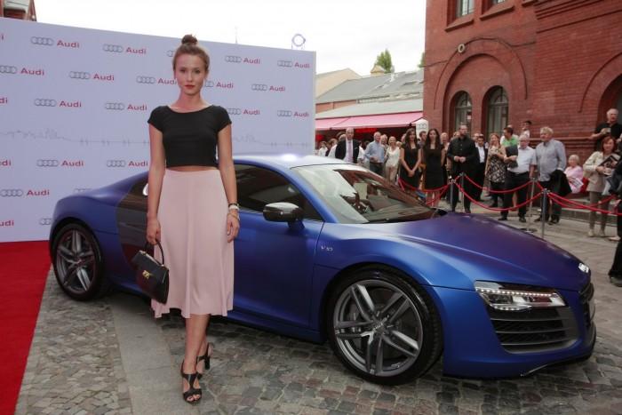 Audi Klassik Open Air 2014 Gregor Anthes
